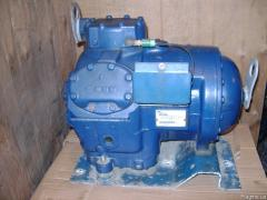 Automobile compressors
