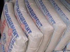 To buy sulfate-resistant cements,