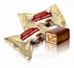 Candy chocolate Empire of pleasure Ukraine, expor