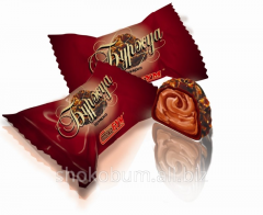 Candy chocolate Bourgeois Ukraine, expor