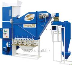 Grain processing machinery