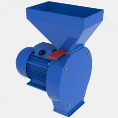 Зернодробилка ДТЗ КР-06 (1,4 кВт 125кг/час, зерно