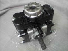 The pump membrane and piston R-100 AGROPLAST to a