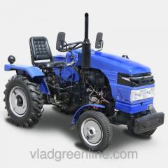 Мини трактор Т 18 (18 л.с., гидравлика,