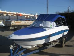 Boat Wave 490