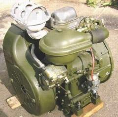 Двигатель УД 1