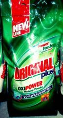 Power Fresh Original