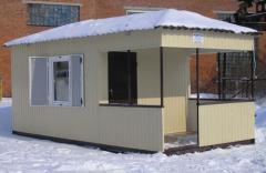 Lodge,