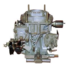 Карбюратор К 16 Л-1107010 пускового двигателя ПД 8