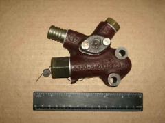 Клапан редукционный Д120-1403360Б2-10  трактора