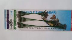 Set of leads Legend Fishing Gear of 60 pieces
