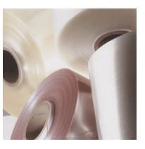 Barrier film for packing of cheese