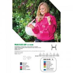 Флісовий светер жіночий