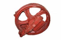 Wheels tension