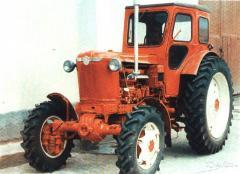 Box distributing T40-1802010 assembled wheel T-40