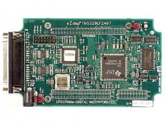 Цифровые сигнальные процессоры TMS320 C5000