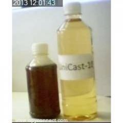 Полиуретан двухкомпонентный UniCast-10
