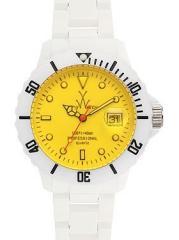 Toy Watch Stained Glass Plasteramic Watch
