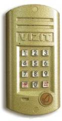 Calling panel visit 313 R