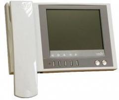 Видеомонитор цветной VIZIT-MT456C