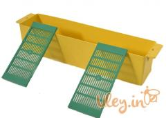Feeder for bees of 3,0 h.p. two floats (STC)