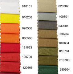 Fabrics antistatic Mogoteks