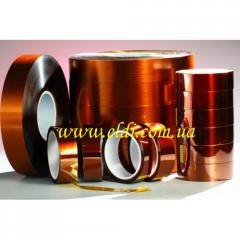 Polyimide film with an adhesive sloemPMA 0.06 * 30
