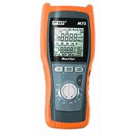 Измеритель параметров электросетей