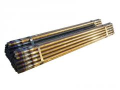 Bore rods - blya the GNB boring equipmen
