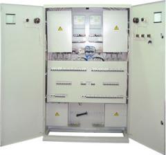 VRU-78,VRU-76 introduction distributing devices