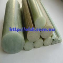 Стеклотекстолит стер д. 60мм*1м