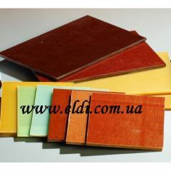 Текстолит лист 15*1020*2020