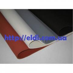 Техпластина МБС 1 мм*1300мм