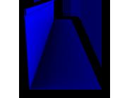 Adjunction level Polymer