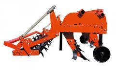 Unit AGR-1,7 deep-ripper