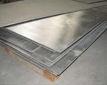 Titanium bladen