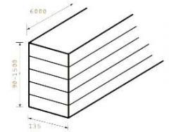 Балки строительные