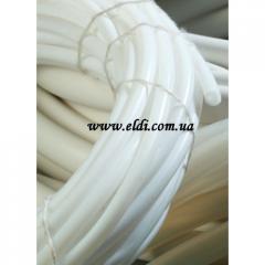 Трубки фторопластовые диаметром 5, 0*0, 6 мм