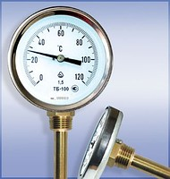 Продаём термометры ТТЖ,ТБ,ТБТ,ТТЖ-М,