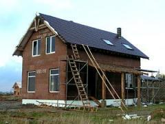 Быстровозводимые, экологически чистые дома