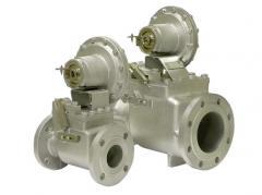 Locking safety valves