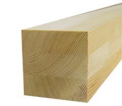 Timber, board, bar, tare board, construction