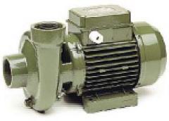Pump centrifugal SAER of the BP-CMK series