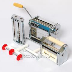 Лапшерезка с насадкой для равиоли 3х1