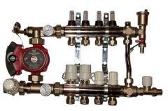 Автоматика для индивидуального водоснабжения