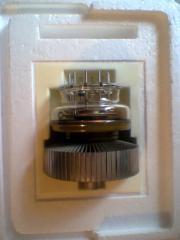 GMI-27B - a pulse modulator tetrode