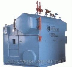 Boiler E 2,5/0,9
