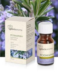 Rosemary essential oil. Optimizes blood