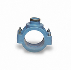 Фланцевое соединение, ПЭ-Ст, диаметр 90 х 1¼''мм