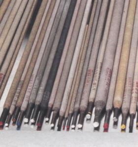 Электроды сварочные АНО-21 диаметром 3, 4 мм